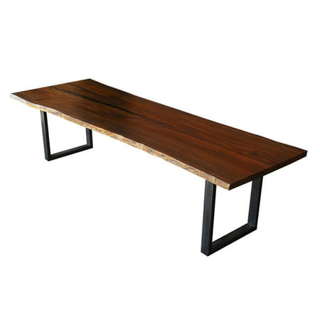 Generic Ambassador Dining Table Walnut