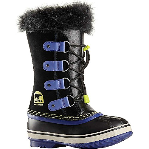 Sorel Joan of Arctic Waterproof Winter Snow Boot Shoe - Girls