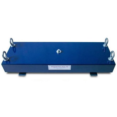 Super Strength Conveyor Magnet with Load Release, 24
