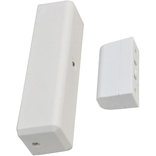 GoControl Smart Door/Window Sensor, Hub Required