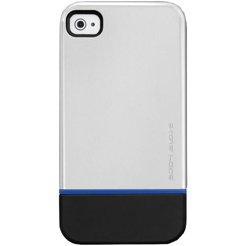 BODY GLOVE 9278601 iPhone 4/4S Icon Hybrid Case
