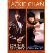 Jackie Chan Double Feature: Crime Story   The Protector by SHOUT FACTORY