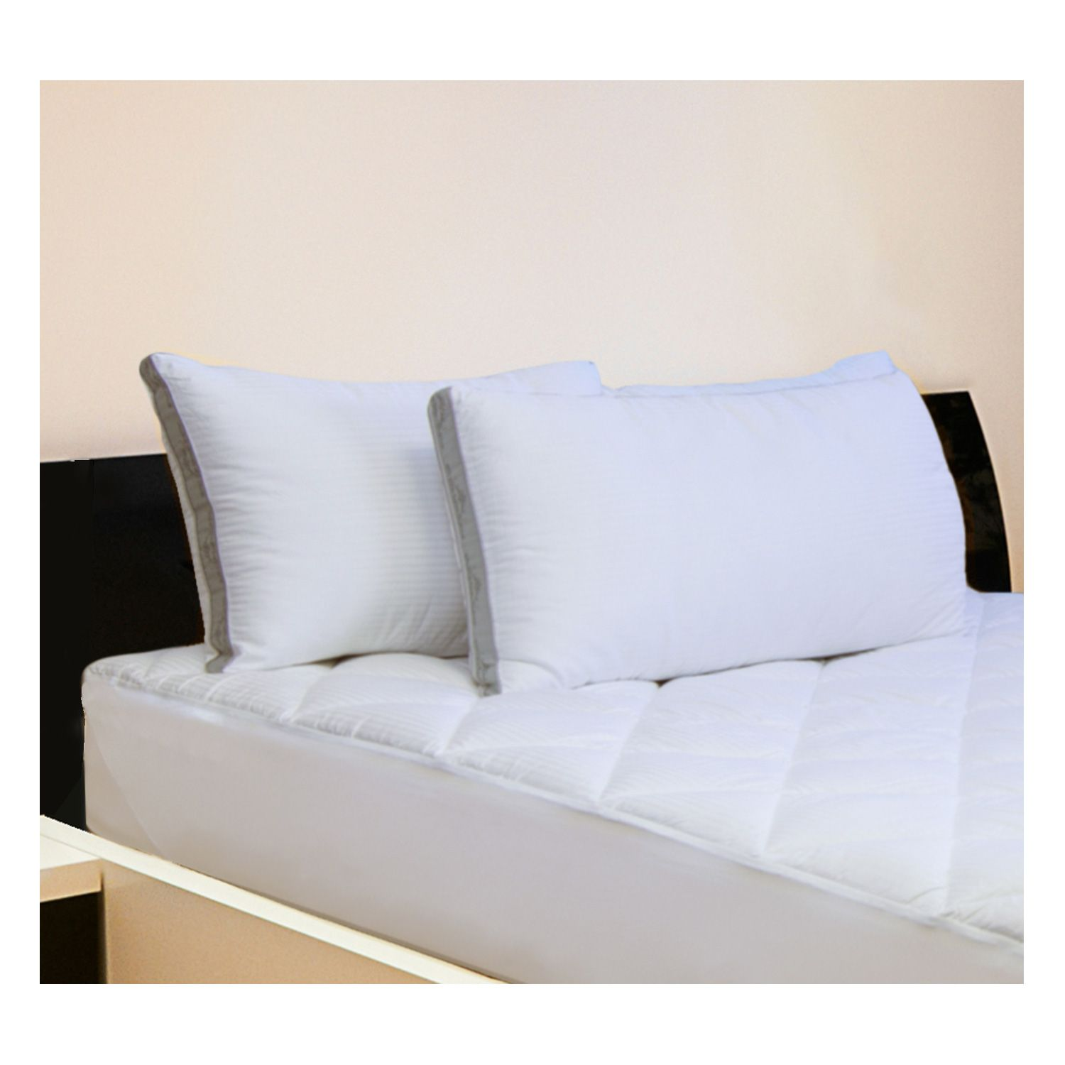 Hotel Luxury Reserve Collection Bed Pillow King 2 pk