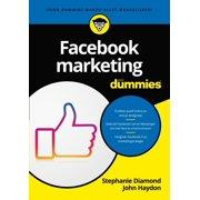 Facebookmarketing voor Dummies - eBook