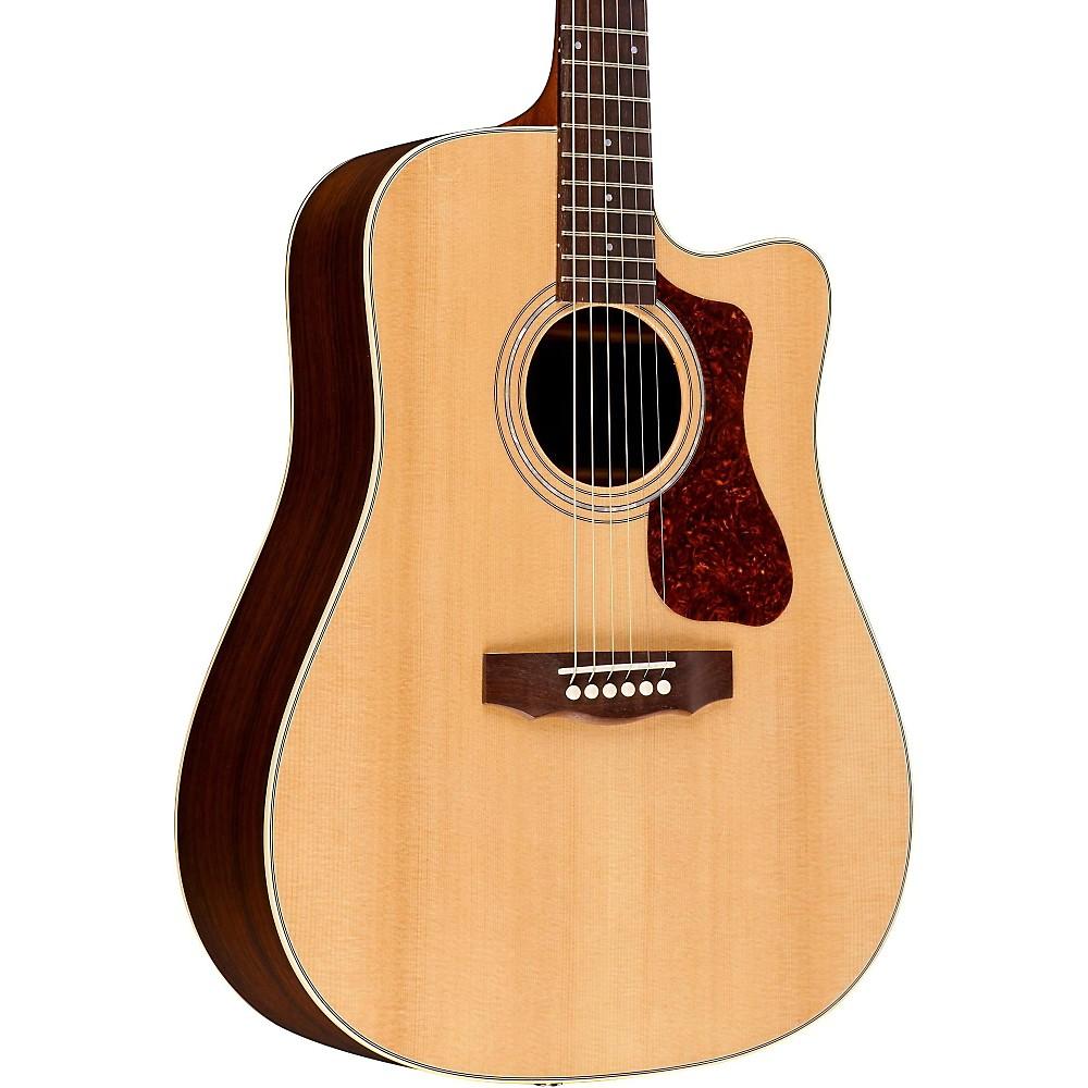 Guild D-150CE Acoustic-Electric Guitar Natural