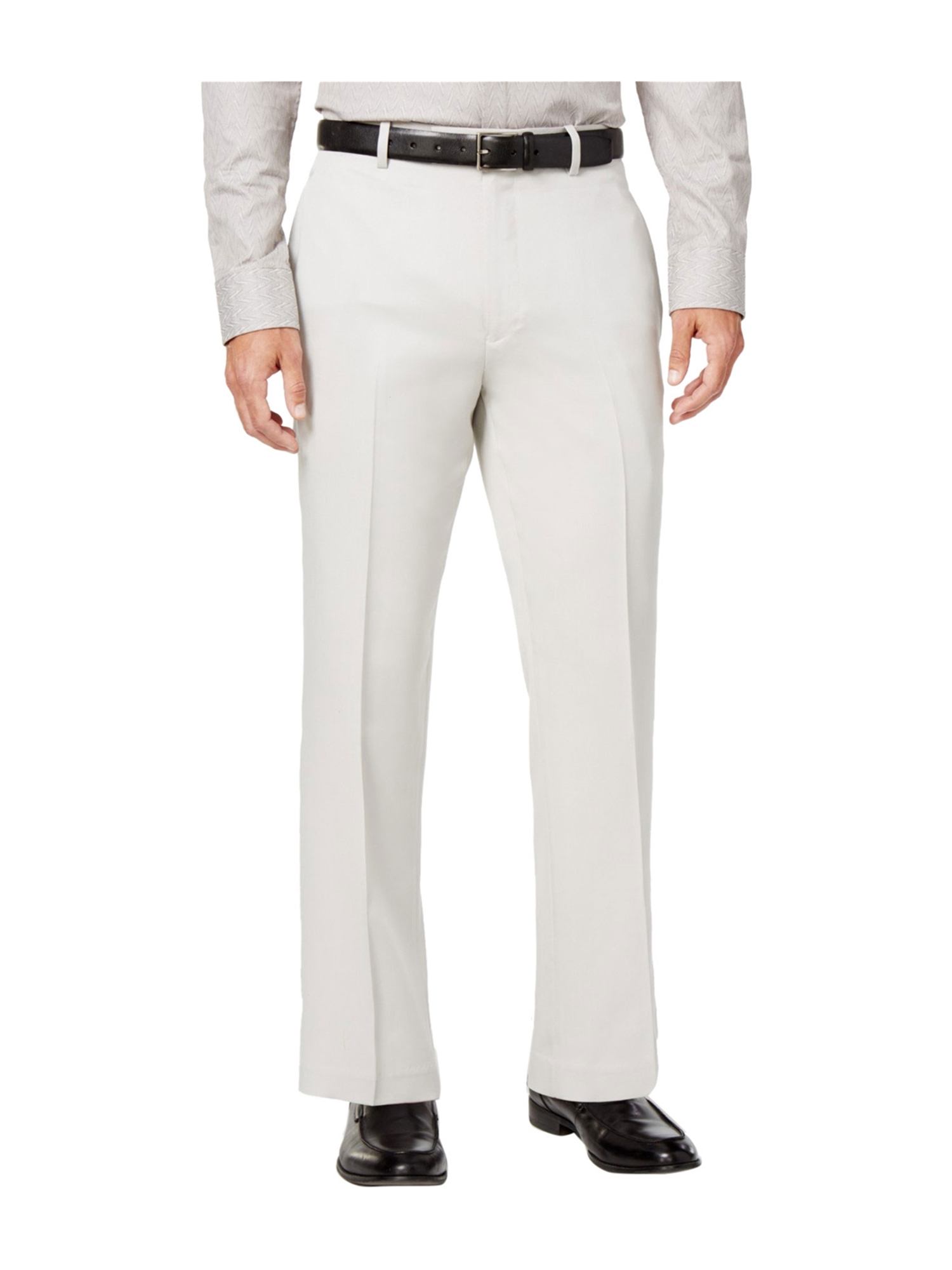 Alfani Mens Soft Casual Trousers