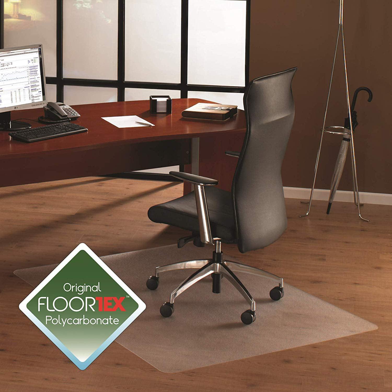 Cleartex Hardwood Floor Chair Mat
