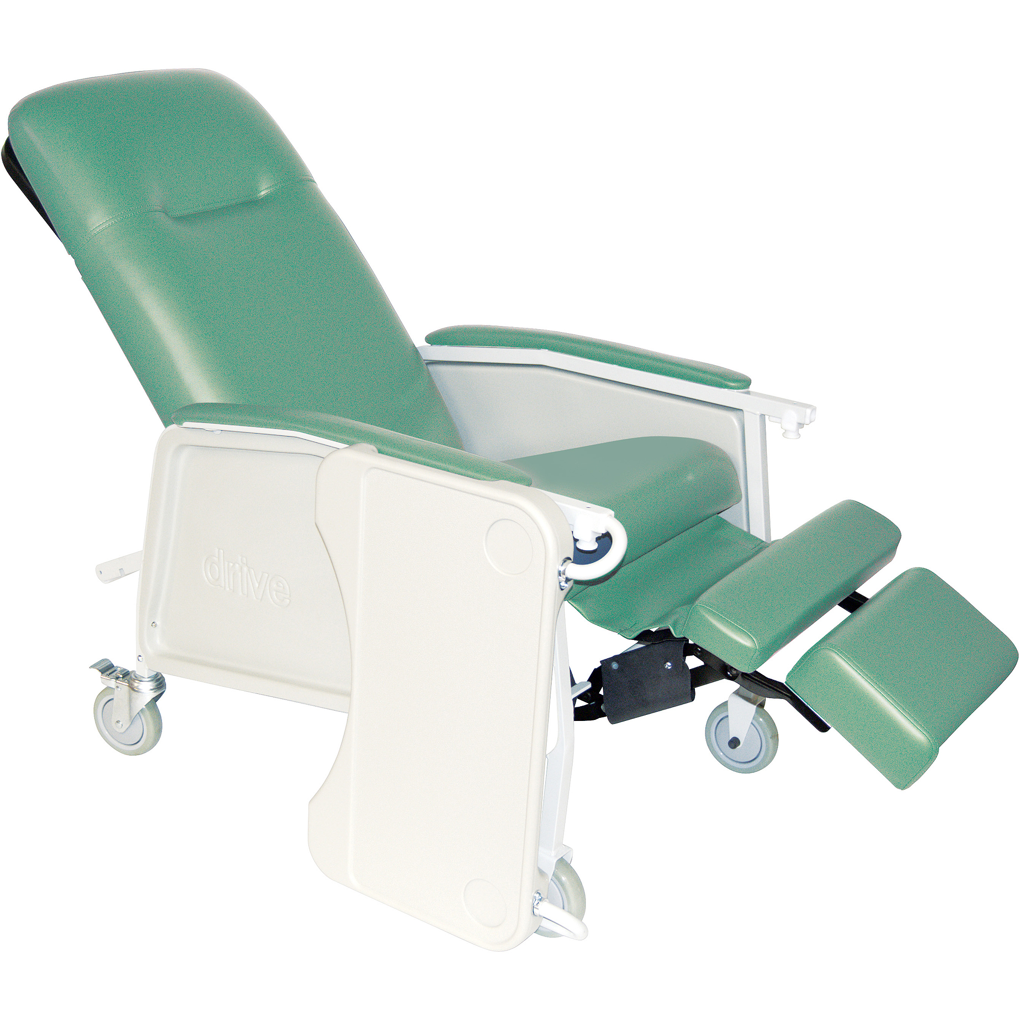 Drive Medical 3 Position Geri Chair Recliner Jade Walmart