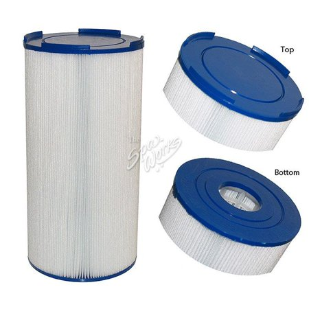 - Sundance Spa Replacement Cartridge Filter Element, SUN6540-481 -