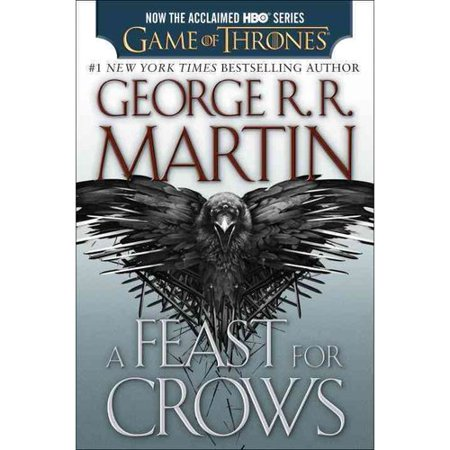 A Feast for Crows by