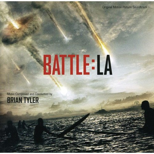 Battle: Los Angeles (Score) - O.S.T.