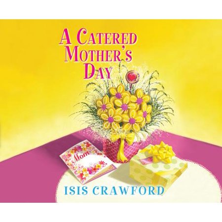 A Catered Mother's Day (Mother's Day Crafts For Kids)