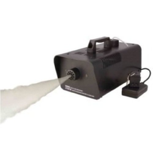 Morris PARTY FOG MACHINE 400W WITH REMOTE