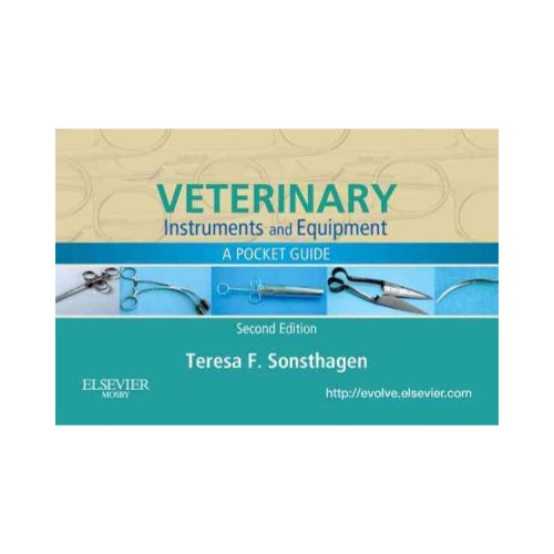 Veterinary Instruments and Equipment: A Pocket Guide
