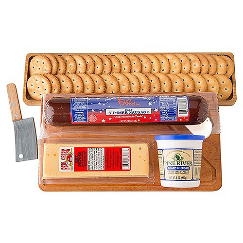 Deli Direct Snack Attack Gift Pack