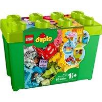 LEGO DUPLO Classic Deluxe Brick Box 10914