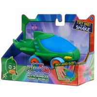 Deals on PJ Masks Rev-N-Rumblers Gekko