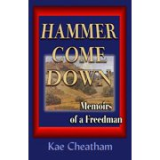 Hammer Come Down - eBook