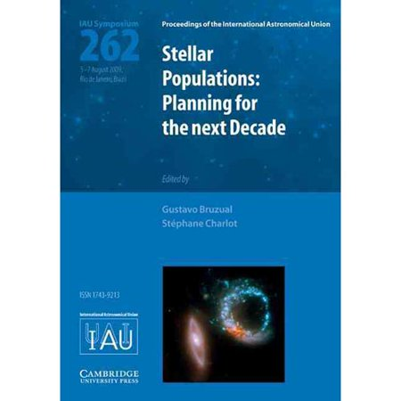 Stellar Populations  Planning For The Next Decade
