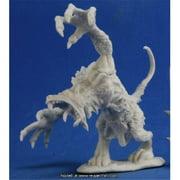 Reaper Miniatures REM77292 25mm Scale Giant Wererat - Jason Wiebe