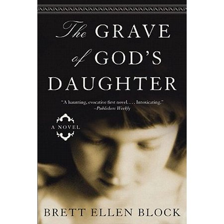 The Grave of God's Daughter - eBook (Best Perennials For Graves)