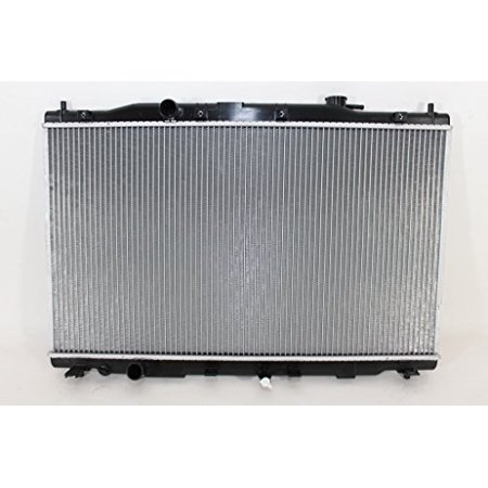 Radiator - Pacific Best Inc For/Fit 13314 Honda CRV 4 Cylinder 2.0/2.4 Liter Automatic/Manual PT/AC