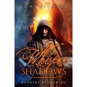 A Whisper in the Shadows - eBook