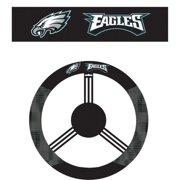 NFL Philadelphia Eagles Steering Wheel Cover