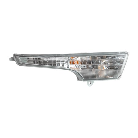 TYC 18-6111-00-1 Right Turn Signal Light for 2013-2015 Nissan Altima (Nissan Turn Signal)