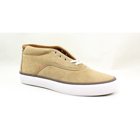 Globe Mens Sprout Mid Skateboarding Casual Sneaker Shoes ()