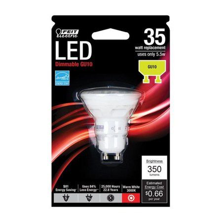 FEIT 3435237 3W Lumens 200 Clear LED Accent Bulb - image 1 of 1