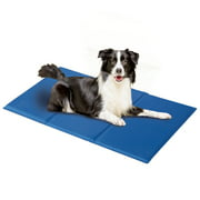 Cooling Pet Gel Mat Comfortable Specially Designs Non-Toxic