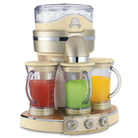 Margaritaville Tahiti Frozen Concoction Maker (DM3000-000-000) (Frozen Custard Machine)