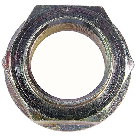 Threaded Spindle - Dorman (615-091.1) 32mm Hex Size X M22-1.5 Thread Size Spindle Nut