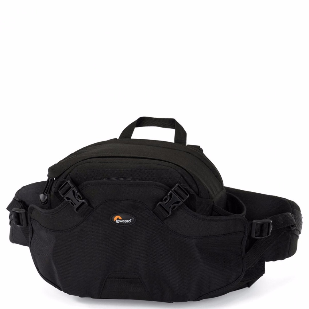 Lowepro Inverse 100 AW Beltpack Camera Bag (Black) by Lowepro