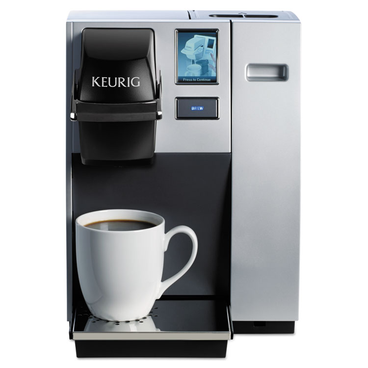 Keurig K150 Household / Commercial Brewing System