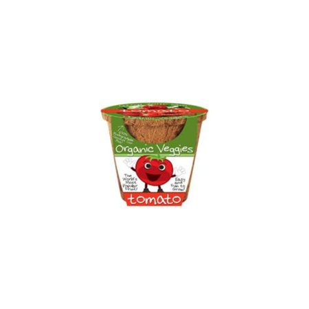 Dunecraft Tomato Organic Veggies Science - Tomato Kit