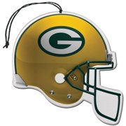 NFL Green Bay Packers Gel Air Freshener , 3-Pack