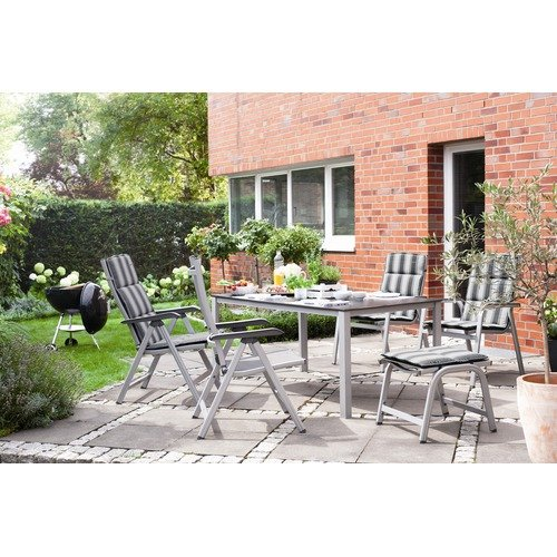 Kettler USA Basic Plus 7 Piece Dining Set