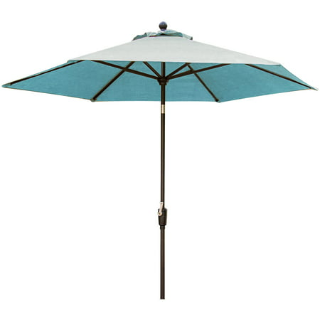 Hanover Traditions 11-Ft. Table Umbrella