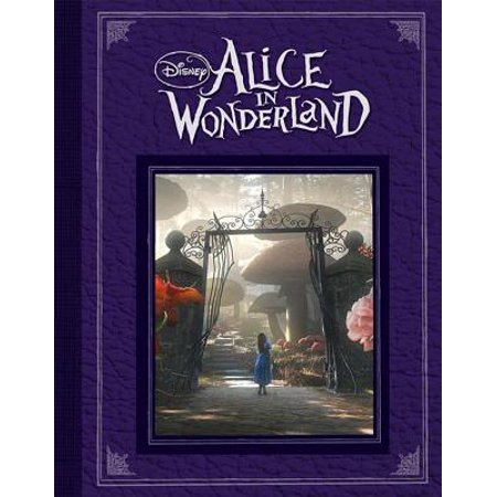 Alice in Wonderland (Based on the motion picture directed by Tim Burton (Reissue))](Dog In Alice In Wonderland)