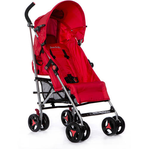 Dream On Me Verona Lightweight Stroller, Choose Your Color by Dream On Me