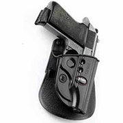 Fobus Roto Left-Handed Holster, Glock Compact Style