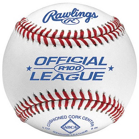Rawlings Dozen of Any League Baseball, Your
