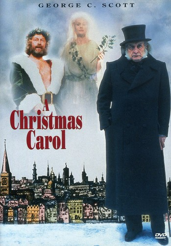 A Christmas Carol (DVD) by Twentieth Century Fox