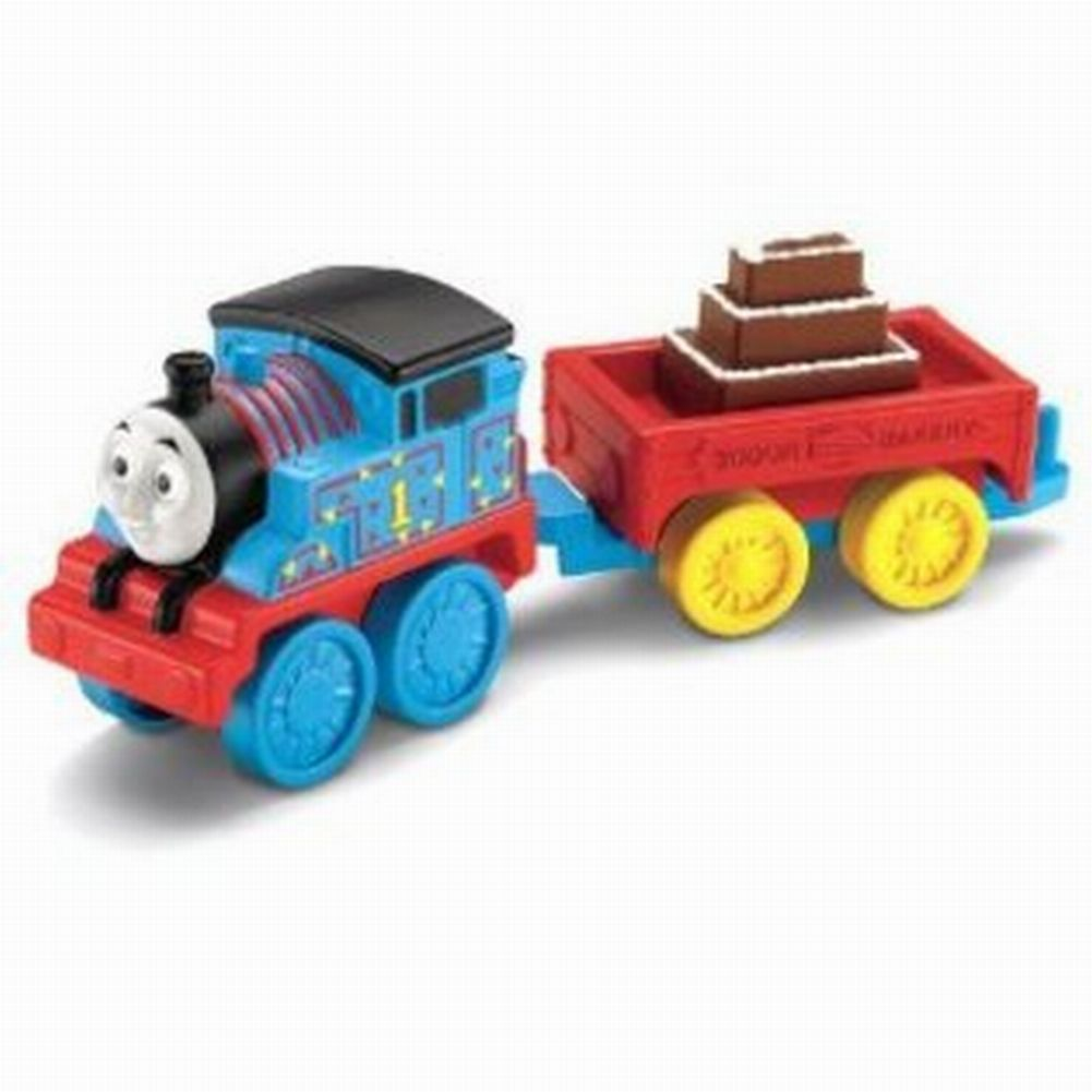 Fisher Price Steam Engine Discover Junction Celebration T...