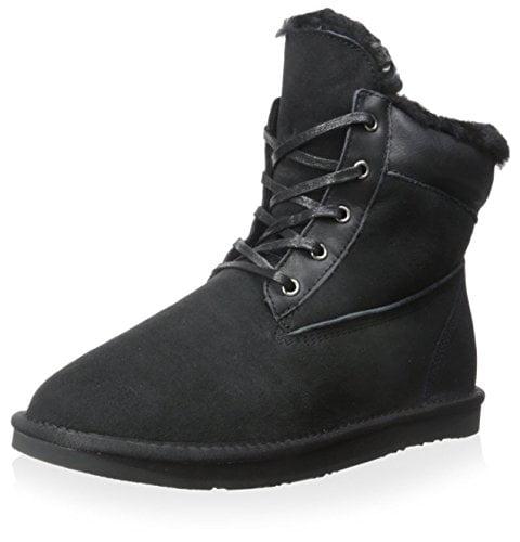 Australia Luxe Collective Men's Montana Boot, Black, 47 M EU/13 M US