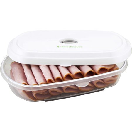 Foodsaver Freshsaver Deli Containers  2 Pack