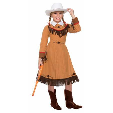 Girls Texas Rosie Costume for $<!---->