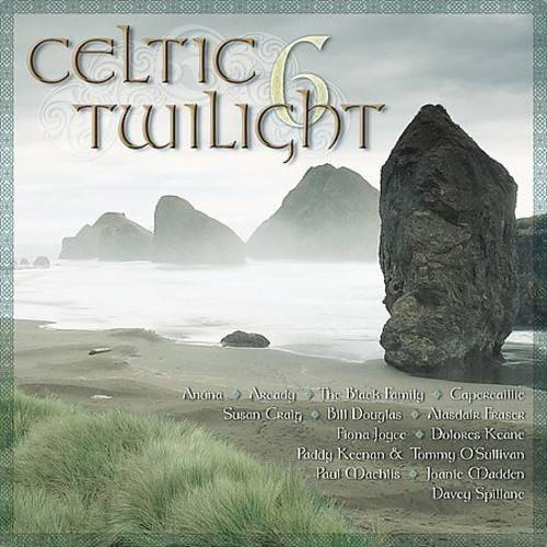 CELCTIC TWILIGHT is a new collection of contemporary Irish music featuring established artists and a few new talents. Irishman Paddy Keenan performs on the unique uilleann pipes, a cousin of the more well-known Scottish bagpipes. Keenan?s sound has less drone than the sound of bagpipes, and is remarkably fluid with melody. His contribution ?Jutland,? is a standout instrumental on the album. Fiona Joyce offers ?Sweet Surrender,? a perfectly titled song about love and loss, sung in her trademark contralto-voice. Her comparisons to Loreena McKennitt are apt but don?t take into account the sympathetic weariness of her tone, which adds an inimitable layer to her interpretations. Capercaille?s ?Nil Si I Ngra? is sung in Gaelic and features a twangy guitar that bridges North American country music and traditional Irish folk songs. Another uillean piper, Davy Spillane, is also a multi-instrumentalist and his track ?Midnight Walker? features a low whistle (an instrument dating back to pre-Babylonian times) that he made by hand. This successful series of Celtic compilations ranks with the best introductions to contemporary Irish music.